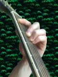 B Chord: How To Play It For Guitar