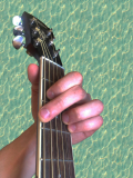 G Chord: How To Play It for Guitar!